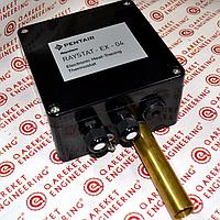 Электронный управляющий термостат EX-04