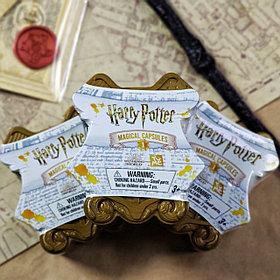 Magic Capsules - Волшебная Капсула - Гарри Поттер