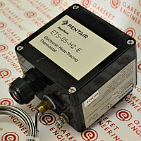 ETS-05-H2-E Raychem Электронный управляющий термостат (499°C)