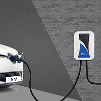 Уровень 2 Зарядная станция для электромобиля EV Car 32A