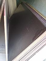 ФАНЕРА ламинированная 21мм