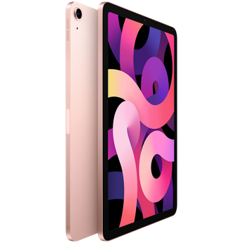 IPad Air 10.9-inch Wi-Fi 64GB - Rose Gold
