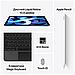 IPad Air 10.9-inch Wi-Fi 256GB - Sky Blue, фото 4