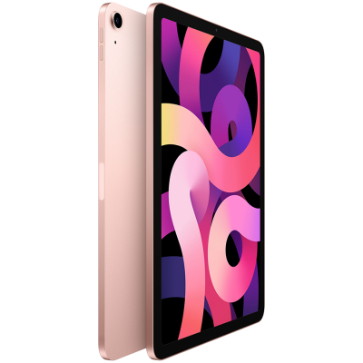 IPad Air 10.9-inch Wi-Fi 256GB - Rose Gold