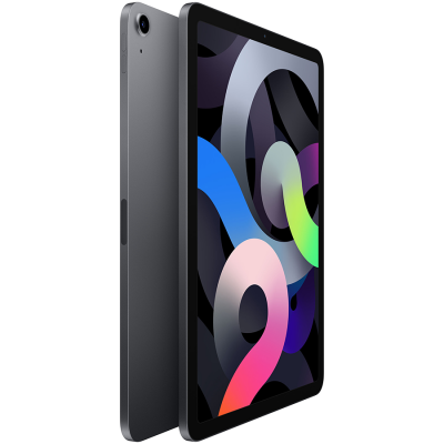 IPad Air 10.9-inch Wi-Fi + Cellular 64GB - Space Grey