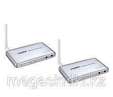 Беспроводной удлинитель сигналов HDMI HDES-11