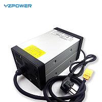 800W 87.6V 8A Зарядное устройство для электробайка / электроцикла