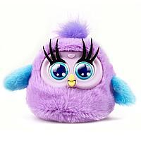 Игрушка Tiny Furries птичка Chili интерактивная 83688-6