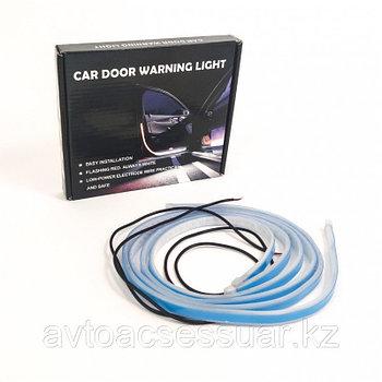Дверные светодиодные ленты для авто