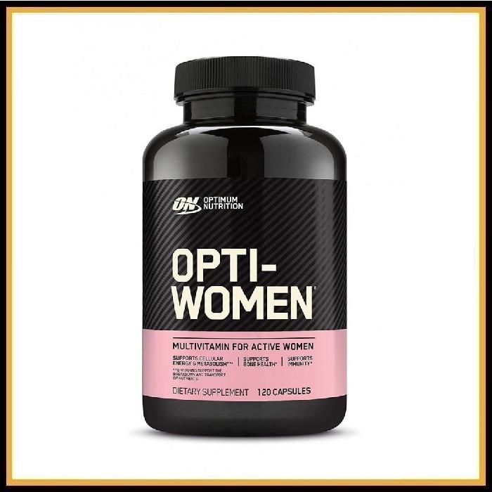 ON Opti-women (120кап)