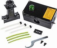 Raychem JBM-100-L-E Соединительная коробка со светодиодом, для подключения питания к трем греющим кабелям