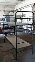 Кровать армейская ГОСТ