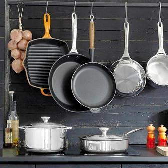 Сковородки , блинницы и жаровни