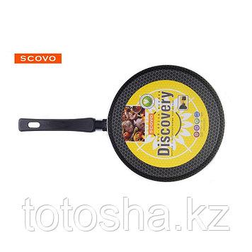 Блинница Scovo Discovery d25 см , СД-040