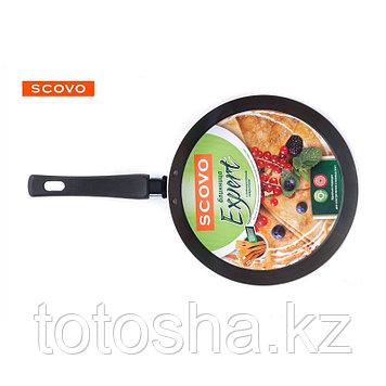 Блинница Scovo Expert d25 см , СЭ-040