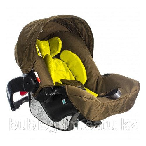 Детское автомобильное кресло JUNIOR BABY Graco