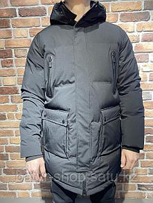 Куртка зимняя Zegna (0334)