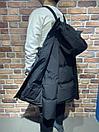 Куртка зимняя Zegna (0334), фото 7