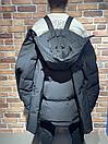 Куртка зимняя Zegna (0334), фото 5