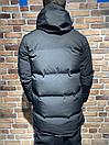 Куртка зимняя Zegna (0334), фото 2
