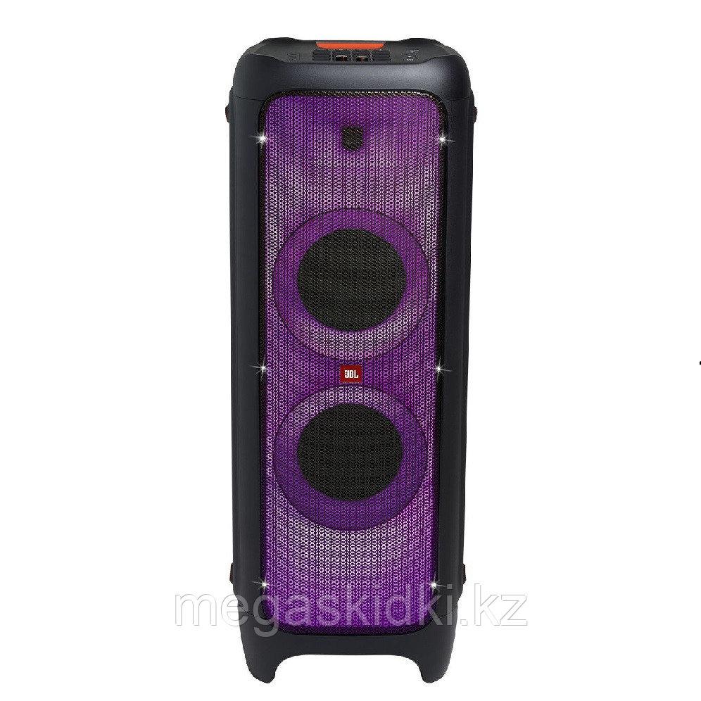 Акустическая Bluetooth система JBL PARTYBOX 1000 - фото 2