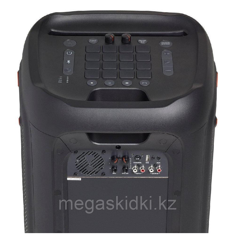 Акустическая Bluetooth система JBL PARTYBOX 1000 - фото 6