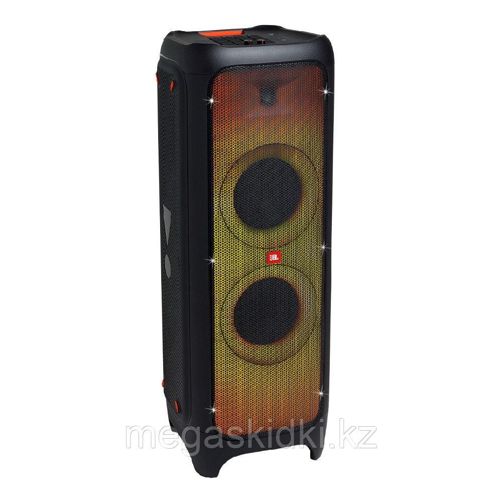Акустическая Bluetooth система JBL PARTYBOX 1000 - фото 1