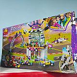 Конструктор Большая гонка BELA 11040 аналог LEGO 41352, фото 2