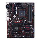 Материнская плата ASUS PRIME X370-A AMD AM4, AMD X370, 4 DDR4 2666/2400/2133 MHz, 6 x SATA 6Gb/s por