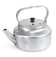 Чайник матовый 4л