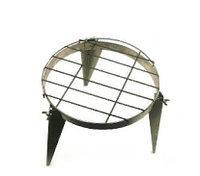 "Подставка под казан ""Каракан"" с решеткой для костра d300мм"