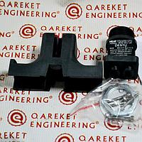 Устройство ввода кабеля под теплоизоляцию Heat Trace Destu