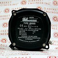 JB9000/Ex Heat Trace Монтажная коробка