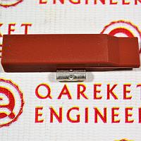 Heat Trace BES4 Муфта силиконовая концевая для саморегулирующихся кабелей