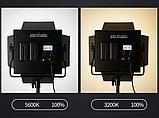 Осветитель светодиодный двойной с регулировкой L4500K, фото 5