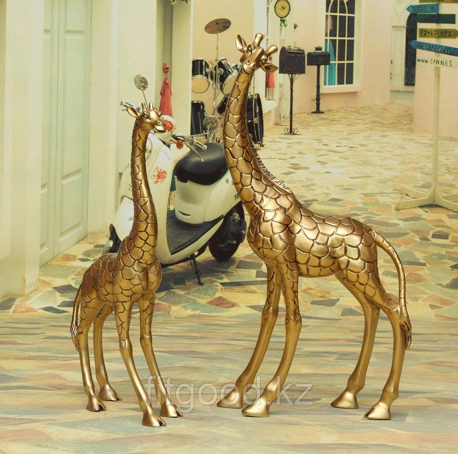 "Статуэтка ""Жирафы"" 337+338"