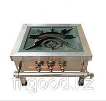Плита газовая 1-конфорочная, 3 крана (ZH-3)