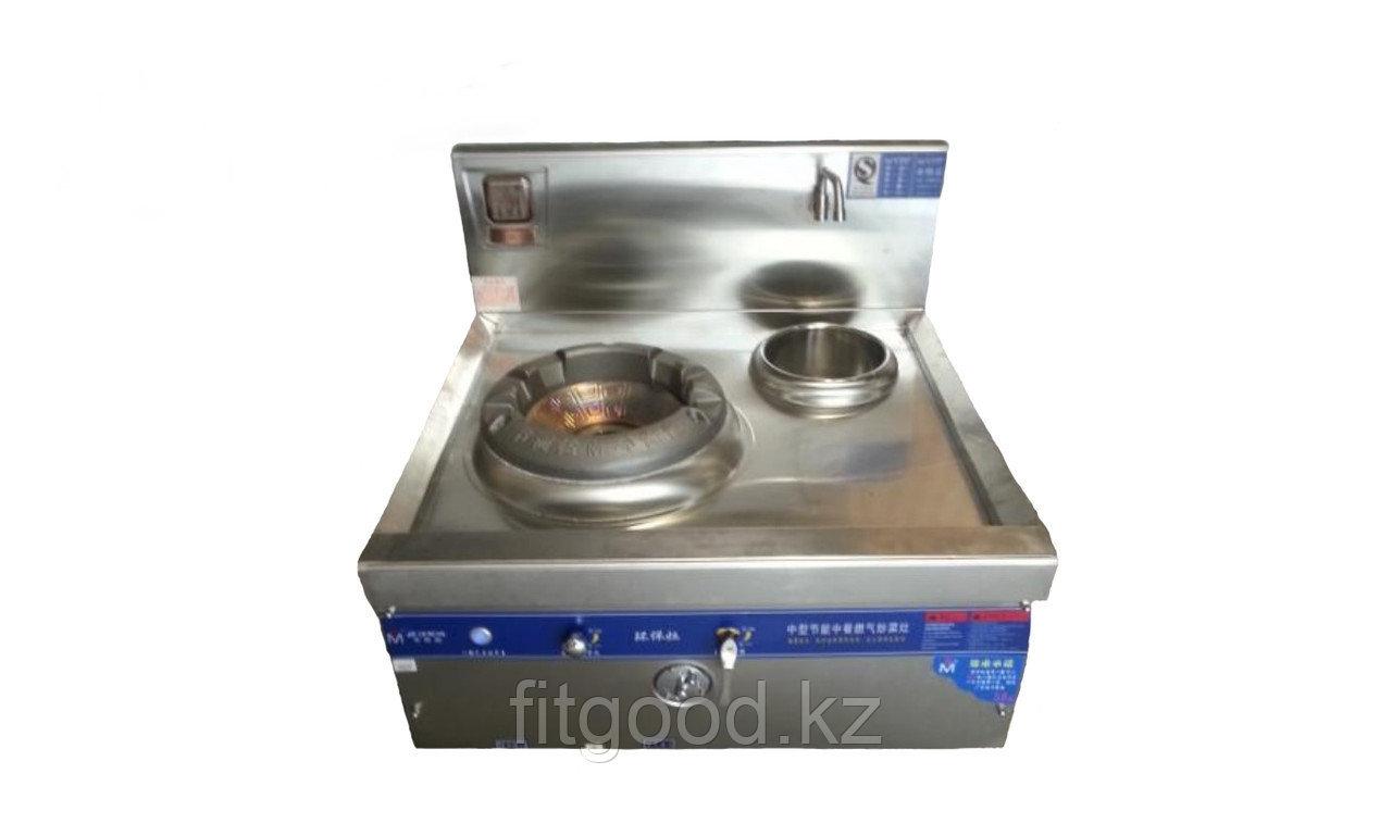 Плита газовая WOK 1-конфорочная