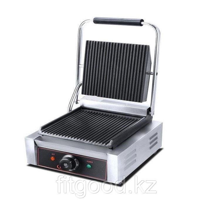 Тостер, гриль контактный для донера (одинарный) (310х362х210 мм, 1,8 кВт, 220 В)