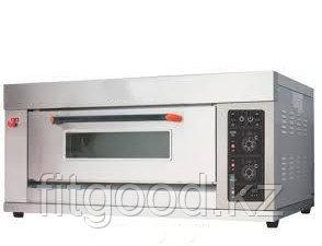 Жарочный шкаф 1-секционный, 2 листа, газ (RFL-12C)