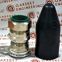 Взрывобезопасный кабельный ввод CMP серии 40 E1FW1 M40