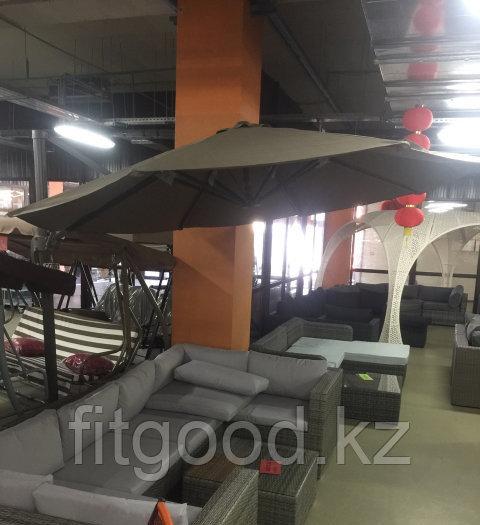 Зонт 3 метра круглый