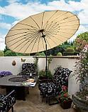 """Зонт от солнца """"Шанхай"""" 2,13м с подставкой, фото 3"""