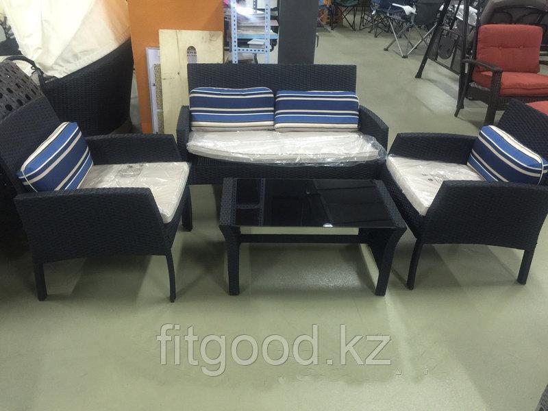 Комплект мебели из искусственного Ротанга Бокарнея