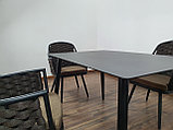 "Комплект мебели обеденный ""Копенгаген"" (4 кресла +стол), фото 2"