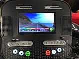 Беговая дорожка Sports 8002TV с массажером, фото 3