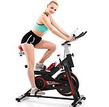 Велотренажер Spin Bike, фото 2