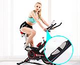 Велотренажер Spin Bike, фото 3