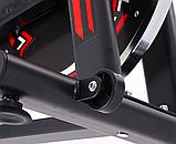 Велотренажер Spin Bike, фото 9