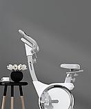 Велотренажер MR-636 (белый), фото 8